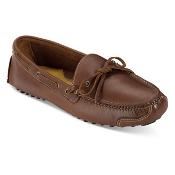 b13fa4a1f Cole Haan Other - Cole Haan driving loafers